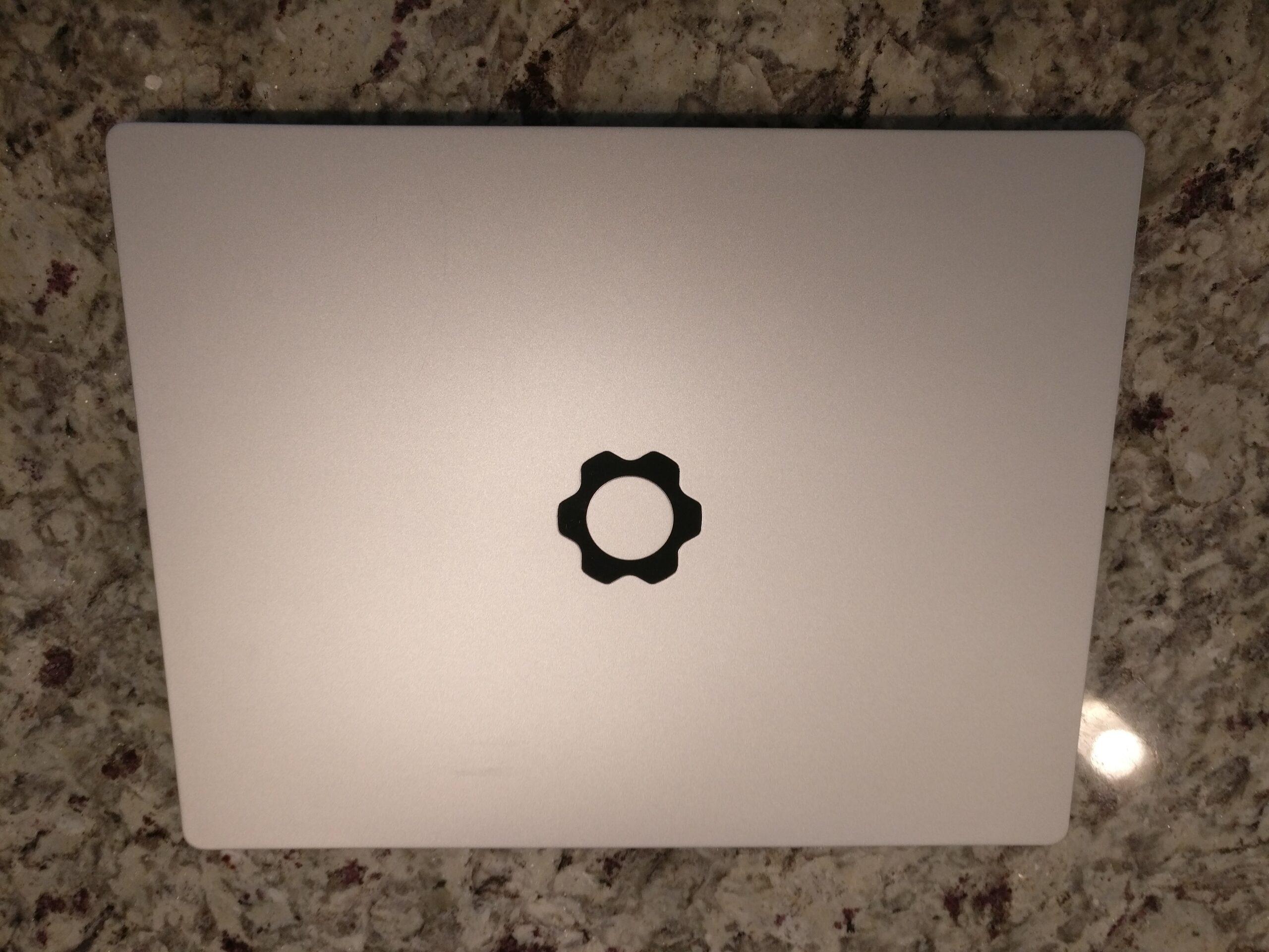 frame.work laptop